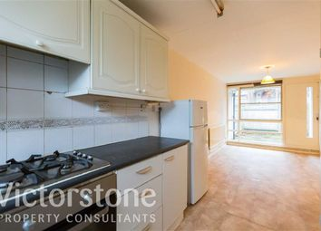Thumbnail 4 bed terraced house for sale in Tomlins Walk, Finsbury Park, London