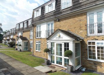 Thumbnail 2 bed flat for sale in Crofton Way, Enfield