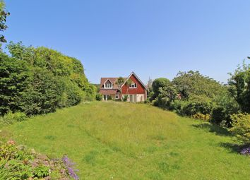 4 bed detached house for sale in Old Mansion Close, Ratton, Eastbourne BN20