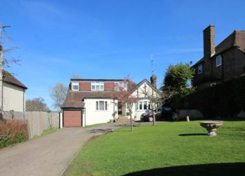 Thumbnail 3 bed detached bungalow for sale in Hill Rise, Cuffley, Potters Bar