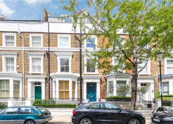 Thumbnail 2 bed flat for sale in Lower Addison Gardens, London