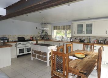 Thumbnail 4 bed detached house for sale in Y Bwthyn, Llanarmon-Yn-Ial, Mold, Denbighshire