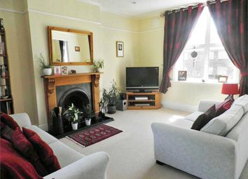 Thumbnail 3 bed maisonette to rent in Coombe Road, Croydon, Surrey