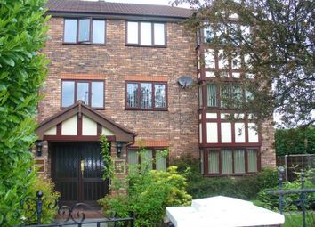 Thumbnail 2 bed flat to rent in Bridgecrest Court, Ladybridge Road, Cheadle, Greater Manchester
