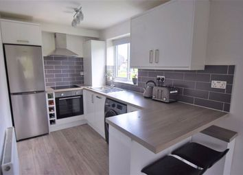 Thumbnail 1 bed flat for sale in Littlebury Green, Basildon, Essex