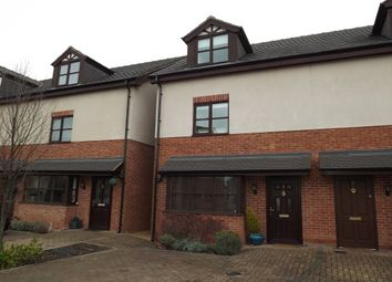 Thumbnail 4 bed property to rent in Village Close, Weaverham, Northwich