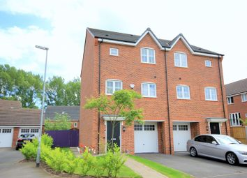 Thumbnail 3 bed semi-detached house for sale in Candler Drive, Stone