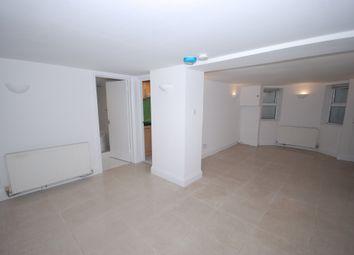 Thumbnail Studio to rent in 208 Emscote Road, Warwick, Warwickshire