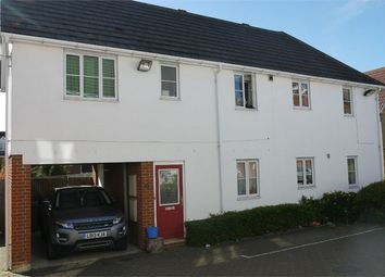 Thumbnail 2 bed maisonette for sale in Norfolk Place, Chafford Hundred, Grays, Essex
