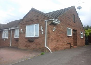 Thumbnail 2 bedroom bungalow to rent in Alderwood Drive, Abridge