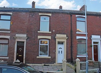 Thumbnail 2 bed terraced house for sale in Wellfield Road, Blackburn, Lancashire