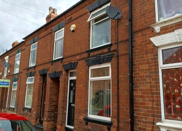 Thumbnail 2 bed terraced house to rent in Laurel Avenue, Mansfield