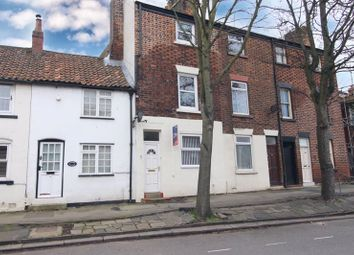 3 bed terraced house for sale in Scalby Road, Scarborough YO12