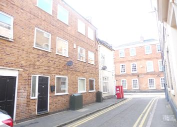 Thumbnail 1 bed flat to rent in Wycliffe Street, Leicester