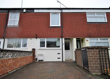 Thumbnail 2 bed terraced house to rent in St. Martin Close, Cowley, Uxbridge