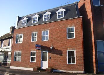 Thumbnail 1 bedroom flat to rent in St Johns Street, Godalming
