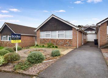Thumbnail 2 bed detached bungalow for sale in Harbourne Avenue, Roselands, Paignton, Devon