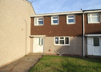 Thumbnail 2 bed terraced house for sale in Darnholm Court, Grimsby
