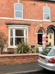 Thumbnail 2 bedroom flat to rent in Westbourne Street, Walsall, West Midlands