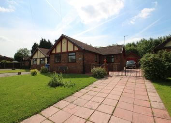 Thumbnail 2 bed bungalow for sale in Pasture Close, Heywood