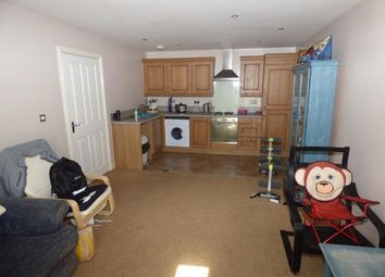 Thumbnail 2 bed flat for sale in Navona House, Olsen Rise, Lincoln, Lincolnshire