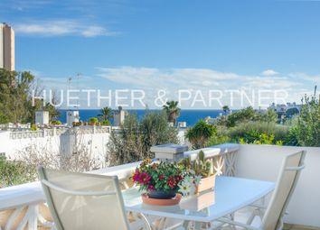 Thumbnail 4 bed terraced house for sale in 07689, Calas De Mallorca, Spain
