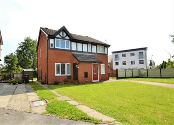 2 bed semi-detached house for sale in Athenian Gardens, Salford M7