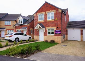 Thumbnail 3 bed link-detached house for sale in Highfield Road, Huyton