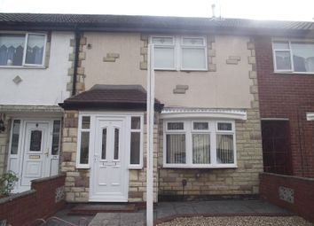 Thumbnail 3 bedroom terraced house to rent in Windermere Drive, Kirkby, Liverpool