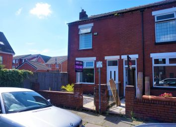 Thumbnail 2 bed end terrace house for sale in Sefton Street, Leigh