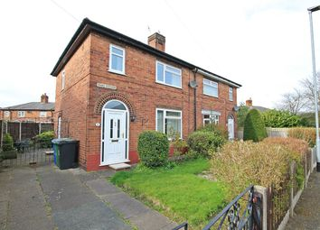 3 bed semi-detached house for sale in Banks Crescent, Warrington WA4