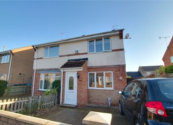 2 bed semi-detached house to rent in The Queensway, Hull, East Yorkshire HU6