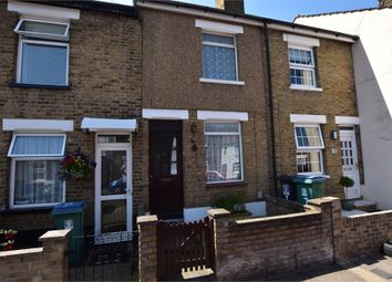 2 bed terraced house for sale in Shaftesbury Road, Watford, Hertfordshire WD17