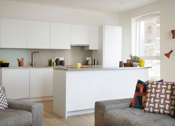 Thumbnail 2 bed flat for sale in The Boiler House, Blyth Road, Hayes