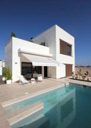 Thumbnail 3 bed villa for sale in La Marina, Guardamar Del Segura, Spain