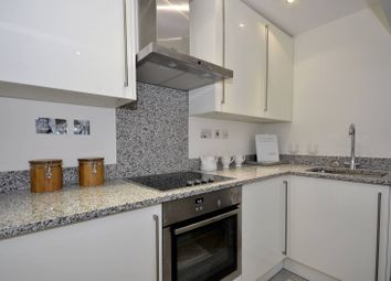 Thumbnail 1 bedroom flat to rent in Fitzjohns Avenue, Hampstead