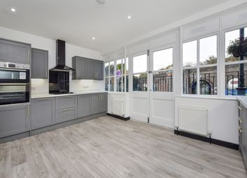 Thumbnail 3 bed town house for sale in St Margarets Bank, High Street, Rochester.
