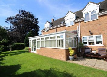 Thumbnail 4 bed detached house for sale in Cues Lane, Bishopstone, Wiltshire