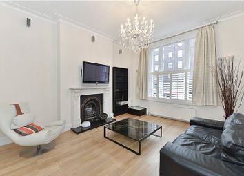 Thumbnail 2 bed flat to rent in Oakley Street, Chelsea, London