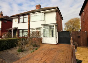 Thumbnail 2 bed semi-detached house to rent in Sunningdale Ave, Marton, Blackpool