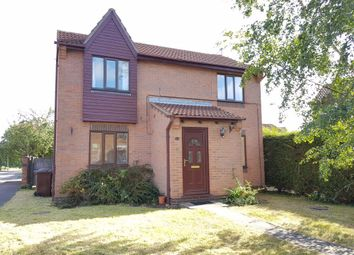 Thumbnail 3 bedroom property to rent in Holdenby Road, Lincoln, Lincs