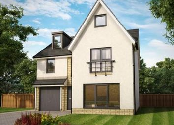 Thumbnail 5 bed property for sale in Healds Drive, Strathaven