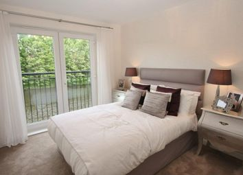 Thumbnail 2 bed flat to rent in Grayling Mews, Walton Locks, Warrington