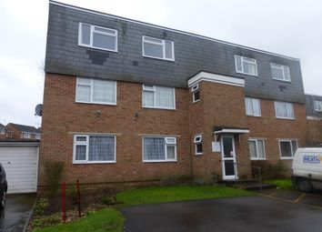 Thumbnail 2 bed flat to rent in Helmsdale, Swindon