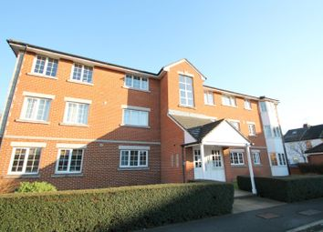 Thumbnail 2 bed flat to rent in Sigrist Square, Kingston Upon Thames