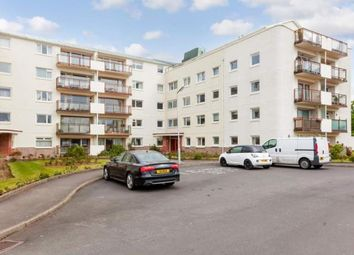 Thumbnail 3 bed flat for sale in Castlebay Court, Largs, North Ayrshire