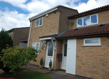 Thumbnail 1 bed property to rent in Cottesmore Close, Stapenhill, Burton Upon Trent, Staffordshire