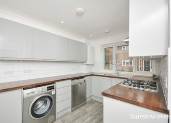 Thumbnail 4 bed property to rent in Ravensbourne Avenue, Bromley