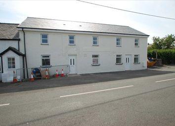 Thumbnail 3 bed semi-detached house for sale in Malltraeth, Bodorgan