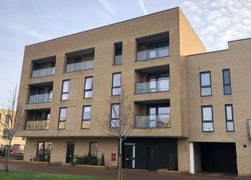 Thumbnail 2 bed flat to rent in Whittle Avenue, Trumpington, Cambridge